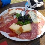 Een goede lunch