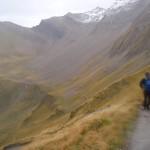 Dag 2 (1630) L'Alpe de l'Arp Vieille