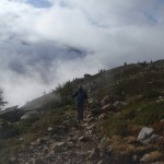 Dag 6 (0930) col des Montets