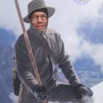 Dag 6 (1315) Chamonix bureau des guides