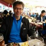 Dag 6 (1400) Chamonix