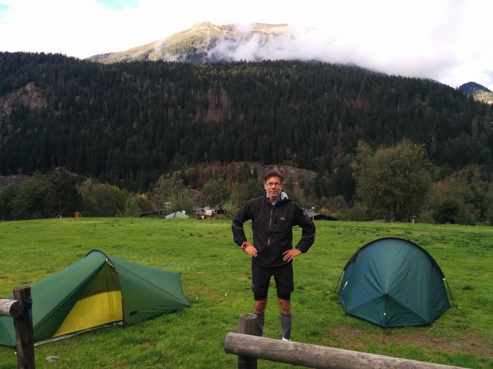 Dag 6 (1800) Camping Bellevue